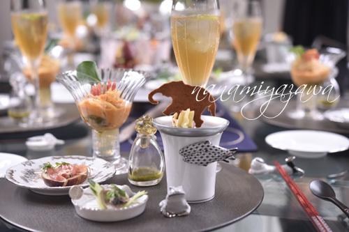 明日よりイベントはじまります!〜わたしの愉しみ〜 Terrace Resort Style by NanaMiyazawa _c0220171_20144914.jpg