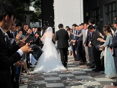 「雄太・瞳さん」結婚おめでとう_b0092684_09550151.jpg