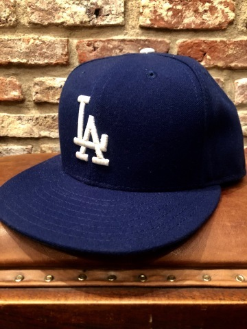 "2010s \"" NEW ERA - MADE IN U.S.A - \"" 59FIFTY - L.A Dodgers - LIMITED B.B.CAP × 5 - mint conditions -_d0172088_21380124.jpg"