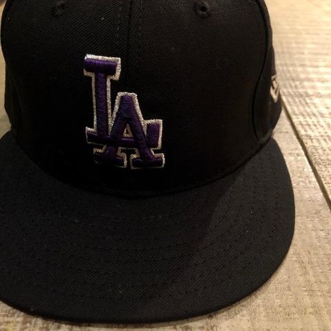 "2010s \"" NEW ERA - MADE IN U.S.A - \"" 59FIFTY - L.A Dodgers - LIMITED B.B.CAP × 5 - mint conditions -_d0172088_22063152.jpg"