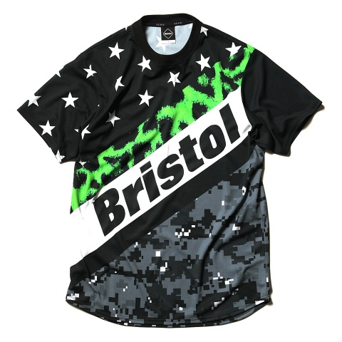 F.C.Real Bristol 2019 A/W COLLECTION Items Vol.2_c0079892_18585244.jpg