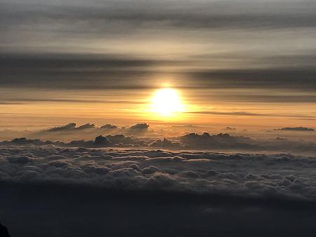 大天井岳登山二日目_a0026295_19442861.jpg