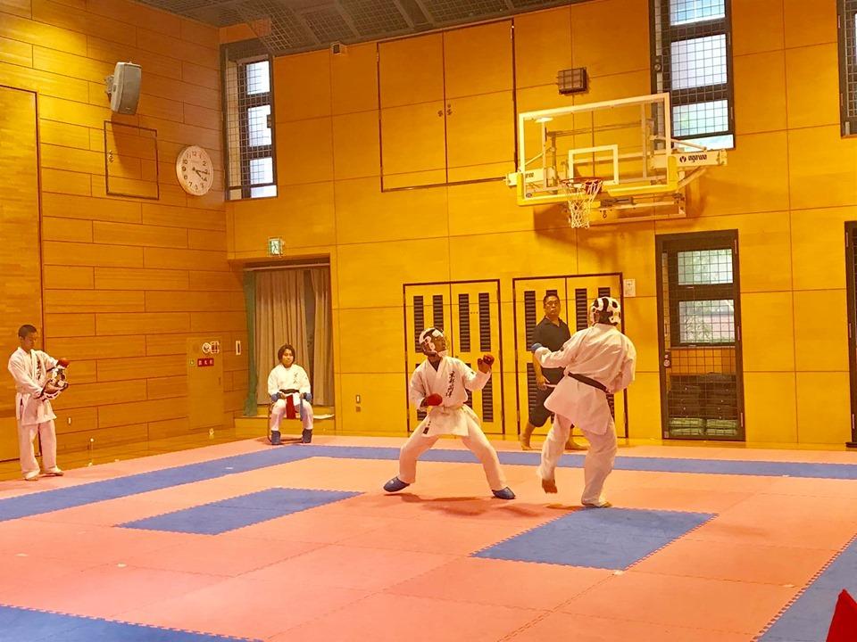 京都両洋と練習試合_e0238098_14361928.jpg