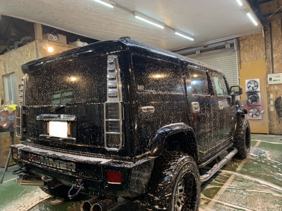 8月28日(水)本店ブログ♪GMC ユーコンXL デナリ 4WDが入庫しました♪ ランクル ハマー アルファード_b0127002_16385473.jpg