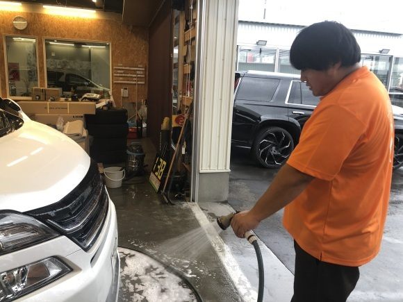 8月28日(水)本店ブログ♪GMC ユーコンXL デナリ 4WDが入庫しました♪ ランクル ハマー アルファード_b0127002_18155169.jpg