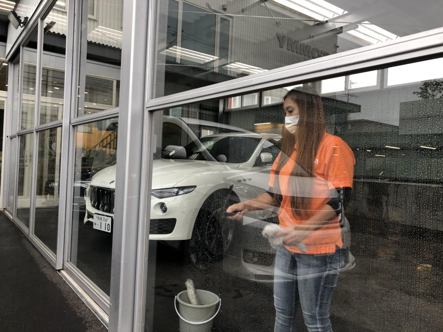 8月28日(水)本店ブログ♪GMC ユーコンXL デナリ 4WDが入庫しました♪ ランクル ハマー アルファード_b0127002_18275767.jpg