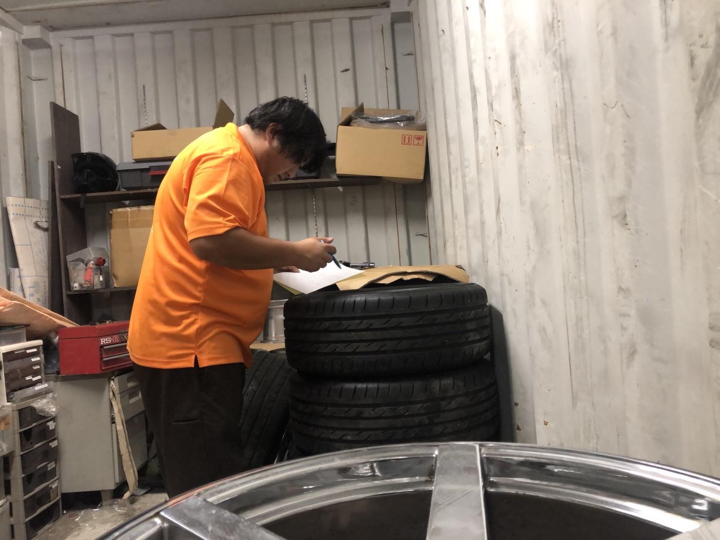 8月28日(水)本店ブログ♪GMC ユーコンXL デナリ 4WDが入庫しました♪ ランクル ハマー アルファード_b0127002_18312148.jpg