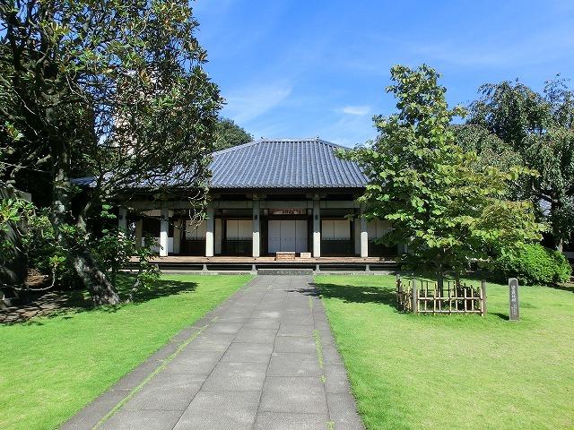 天王寺(新江戸百景めぐり㉗)_c0187004_19273263.jpg
