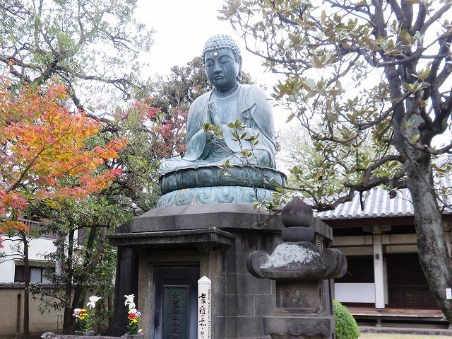 天王寺(新江戸百景めぐり㉗)_c0187004_19284253.jpg