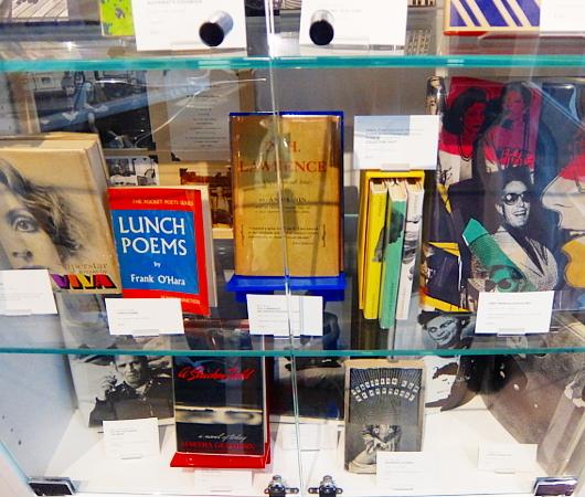 NYグリニッジ・ビレッジで復活した老舗書店、レフト・バンク・ブックス(Left Bank Books)_b0007805_07500570.jpg