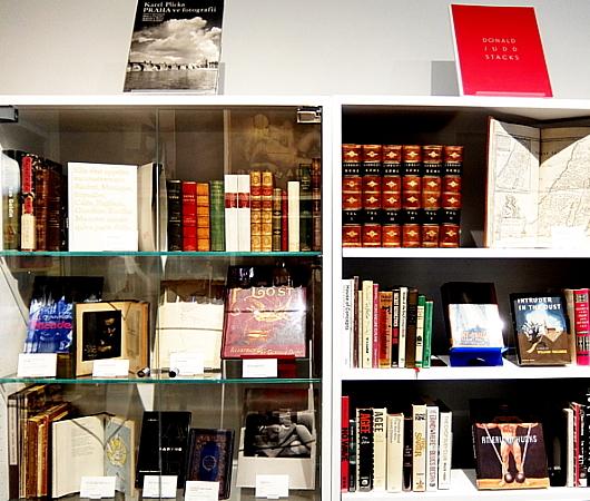 NYグリニッジ・ビレッジで復活した老舗書店、レフト・バンク・ブックス(Left Bank Books)_b0007805_07504842.jpg