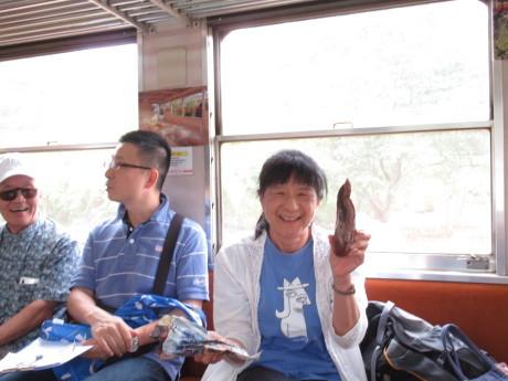 2019年8月25日小湊雄鉄道、いすみ鉄道乗り継ぎによる房総半島横断の旅_c0242406_12050401.jpg