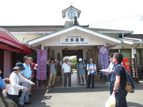 2019年8月25日小湊雄鉄道、いすみ鉄道乗り継ぎによる房総半島横断の旅_c0242406_12235207.jpg