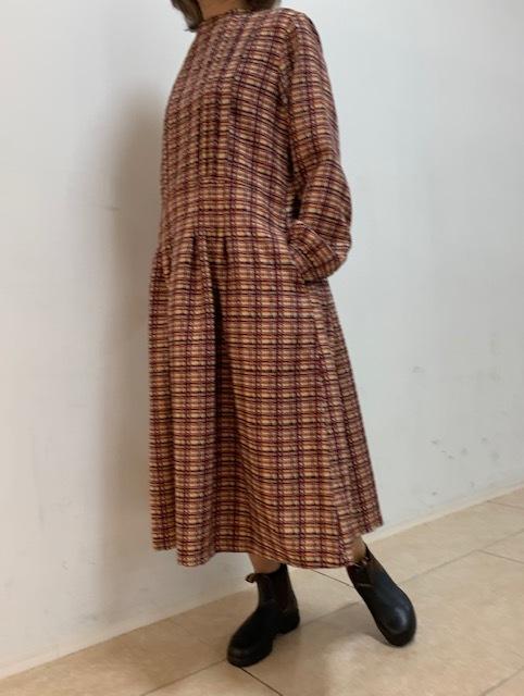 岡山天満屋 秋のファッションフェスティバル_b0397010_13593505.jpg