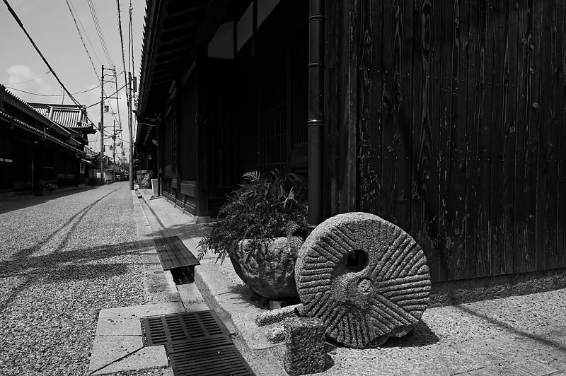 今井町散策 其の一_f0032011_21030629.jpg