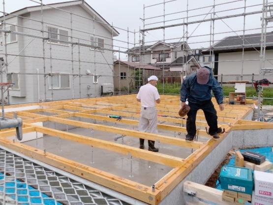 N→R HOUSE(三沢市) _f0135515_17592631.jpg