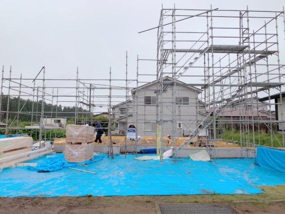 N→R HOUSE(三沢市) _f0135515_17593647.jpg