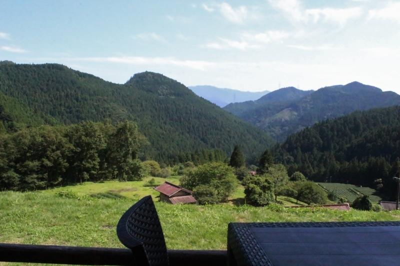 久しぶりの蕎麦と風景 「茶禅一」_b0220318_09590746.jpg