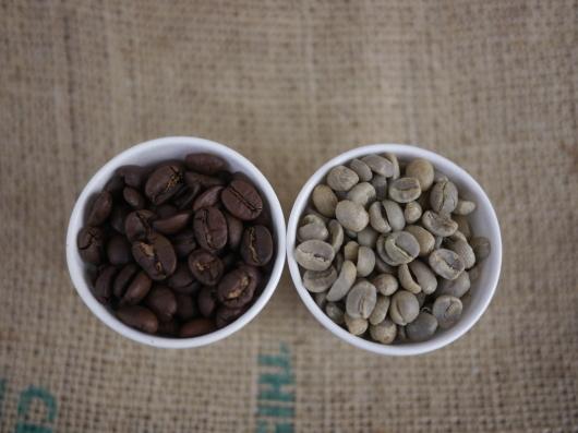 **  一足早い 秋味のコーヒー(処暑) **_b0136223_14074593.jpg
