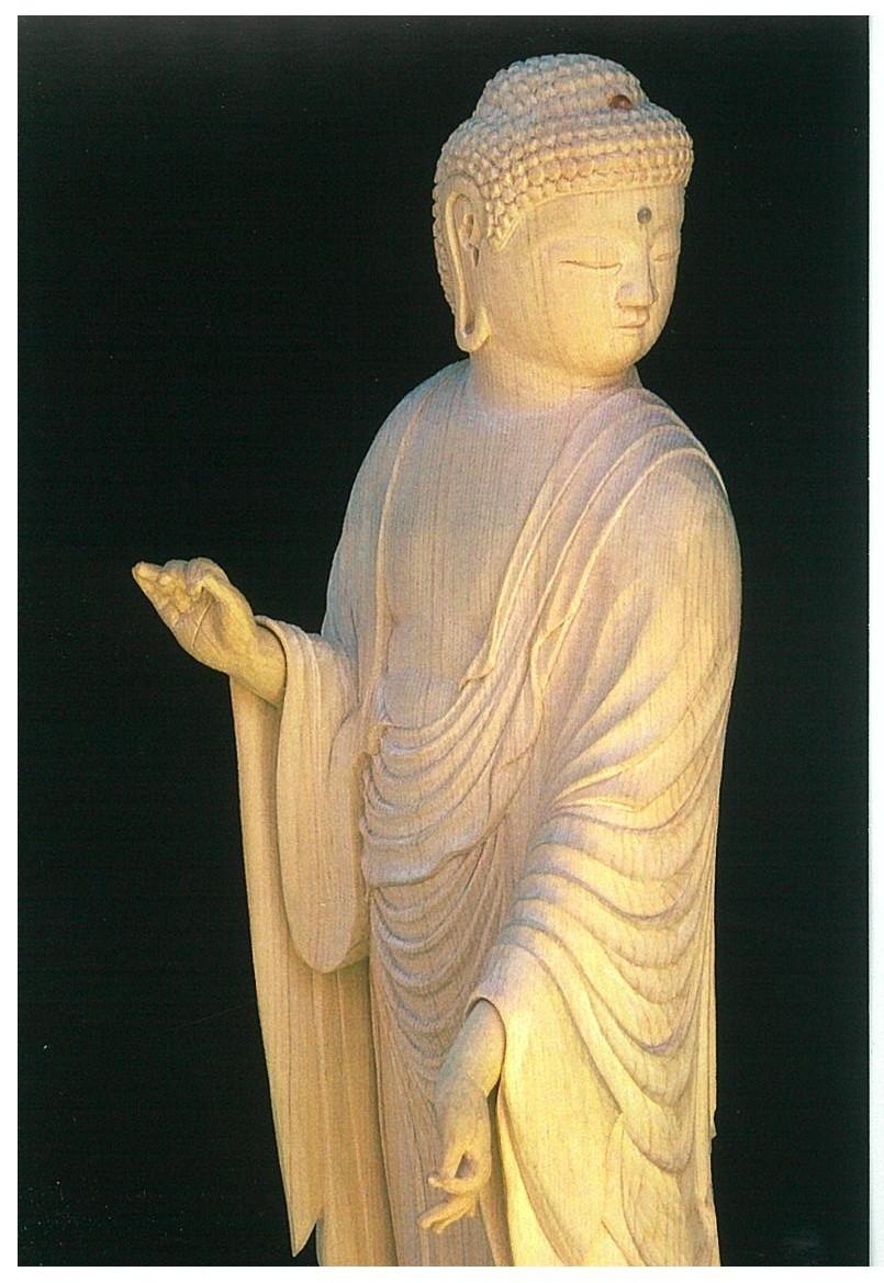 第2回祥琳会 仏像美術展が開催されます。_d0081723_17551577.jpg