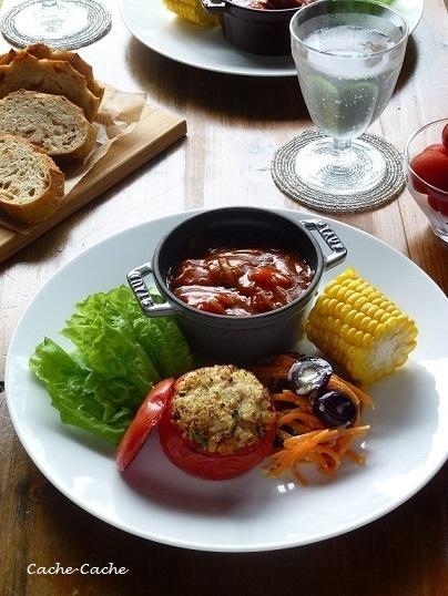 ブログテーマ「夏本番に向けて元気になる夏野菜&フルーツを使った美味しい料理」_f0357923_23070544.jpg