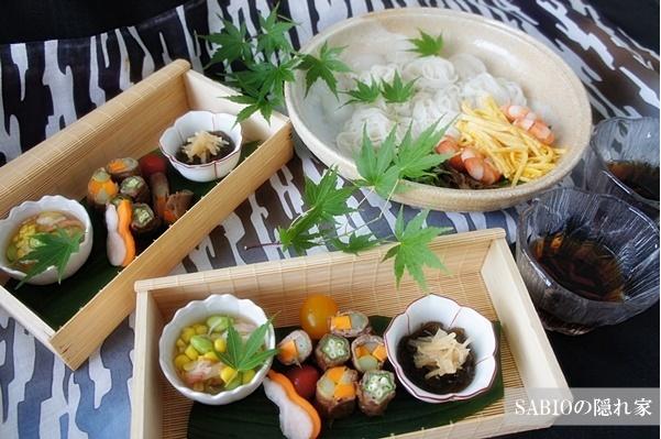 ブログテーマ「夏本番に向けて元気になる夏野菜&フルーツを使った美味しい料理」_f0357923_23145629.jpg
