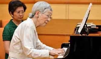 『上皇后さま世界的フルート奏者とピアノ演奏』/ 画像_b0003330_12232326.jpg