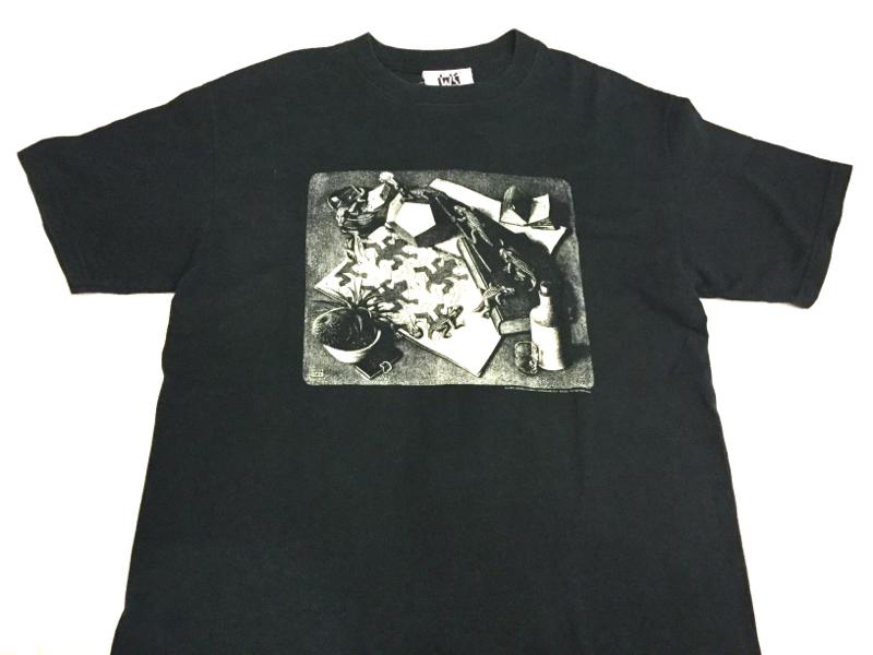 「 ロッキンスラックス & アートTシャツ 」_c0078333_18252729.jpg