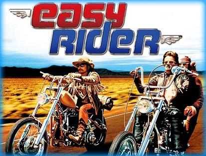 イージー・ライダー Easy Rider (名画再見シリーズ)_e0040938_13040048.jpg