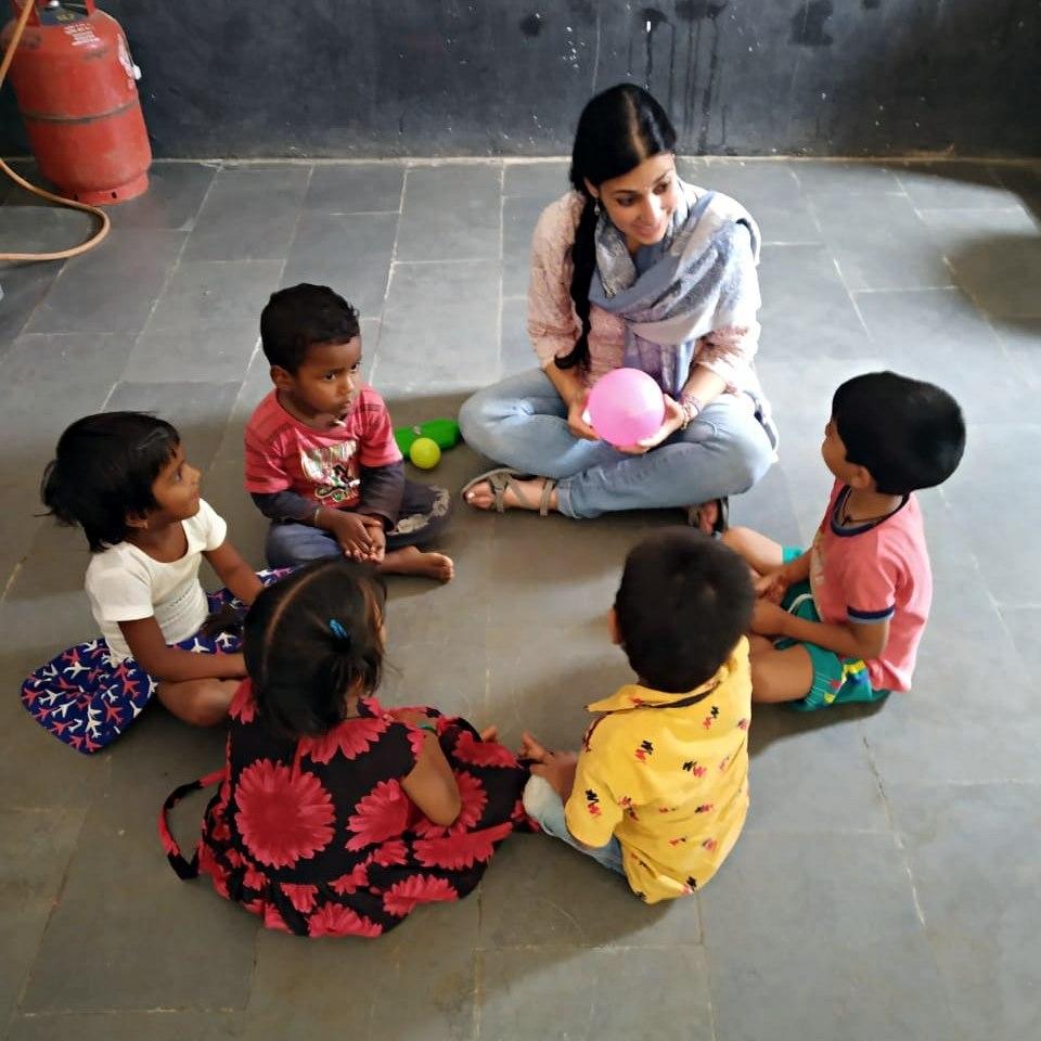 インドでボランティア:Climate Activist Teamの様子_a0383739_19525064.jpg