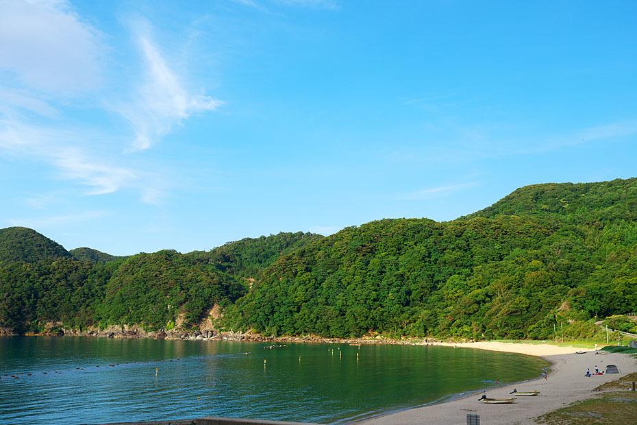 夏の終わり・海_c0067040_20344390.jpg