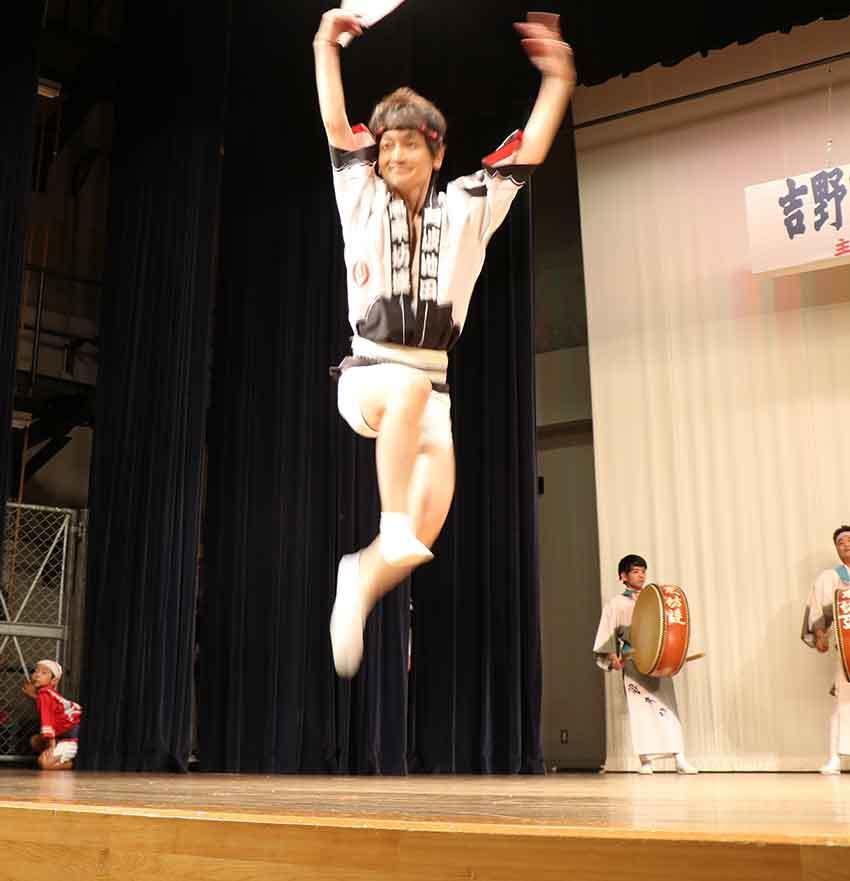 2019年吉野川市チャリティー選抜阿波踊り-04♪風来坊連-2♪_d0058941_20202881.jpg