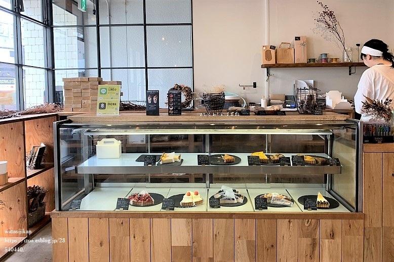 ハチカフェと美味しいパン_e0214646_20214510.jpg