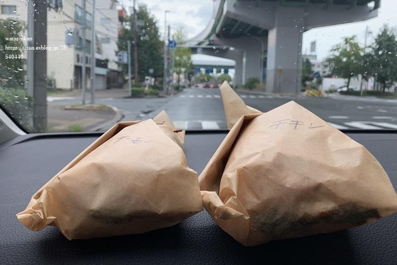 ハチカフェと美味しいパン_e0214646_20221431.jpg