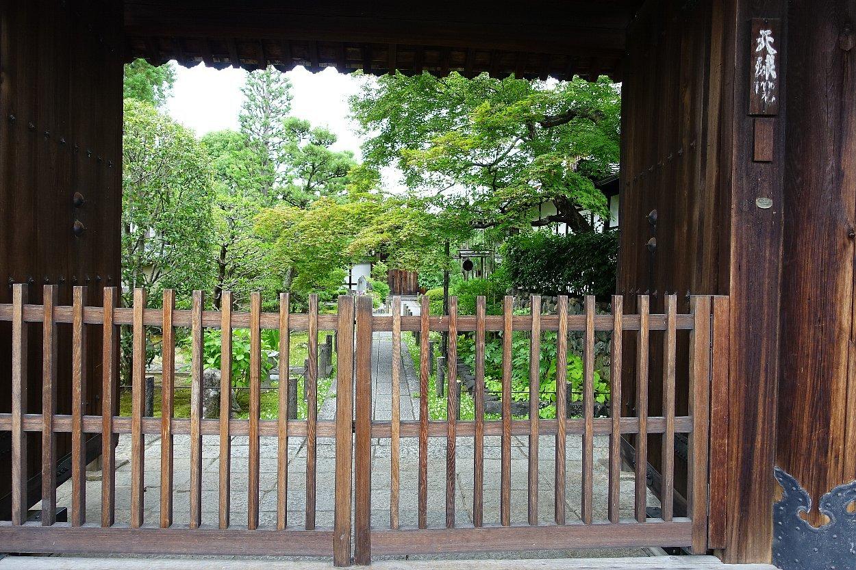 妙心寺の塔頭巡り(その2)_c0112559_08181300.jpg