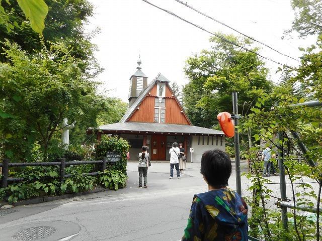 軽井沢散策_d0116059_20304098.jpg