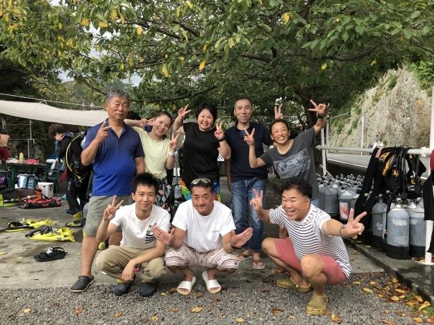 南伊豆ツアーに行ってきました〜♬            南伊豆_e0184067_18280551.jpeg