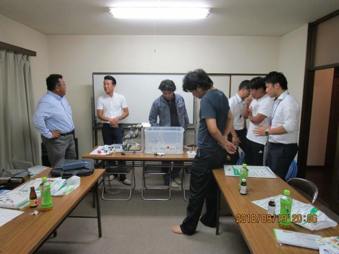 新水道寺子屋を開催しました_b0203470_10263115.jpg