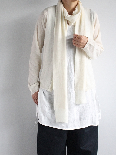 eleven 2nd Cashmere / Mohair-Front Cardigan_b0139281_1775165.jpg