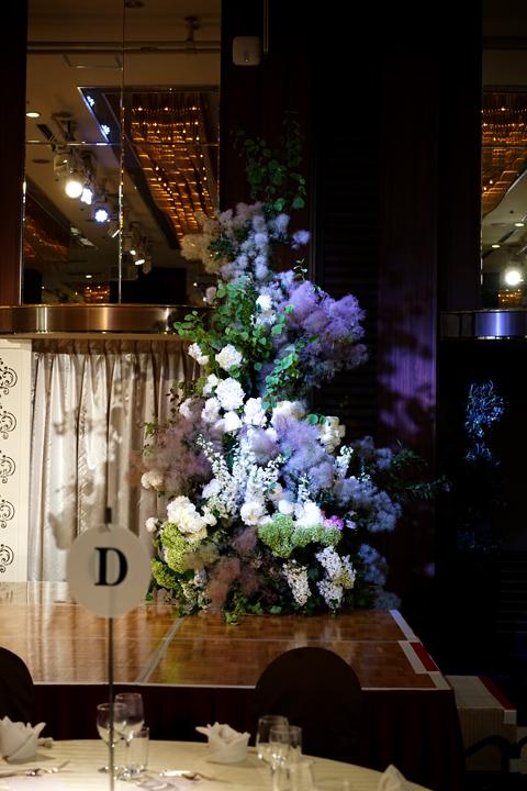 舞台装花 小西雅子門下生による声楽コンサート_f0127281_11091331.jpg