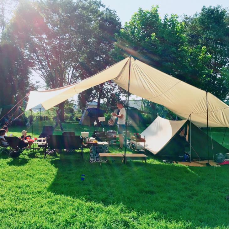 キャンプ。キャンプ。_a0127284_16170178.jpg