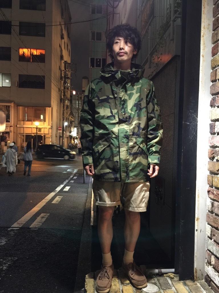 マグネッツ神戸店8/31(土)Modern Military 入荷! #1 Gore-Tex Item!!!_c0078587_19574407.jpg