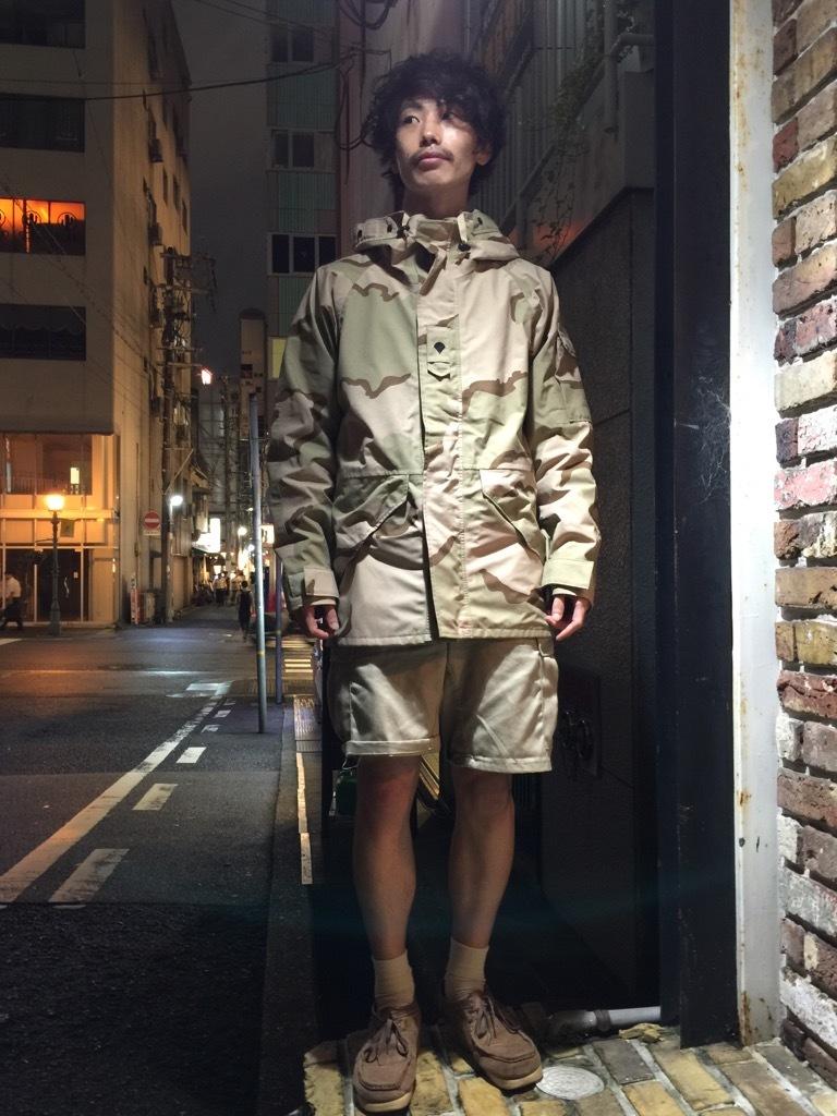 マグネッツ神戸店8/31(土)Modern Military 入荷! #1 Gore-Tex Item!!!_c0078587_19574417.jpg