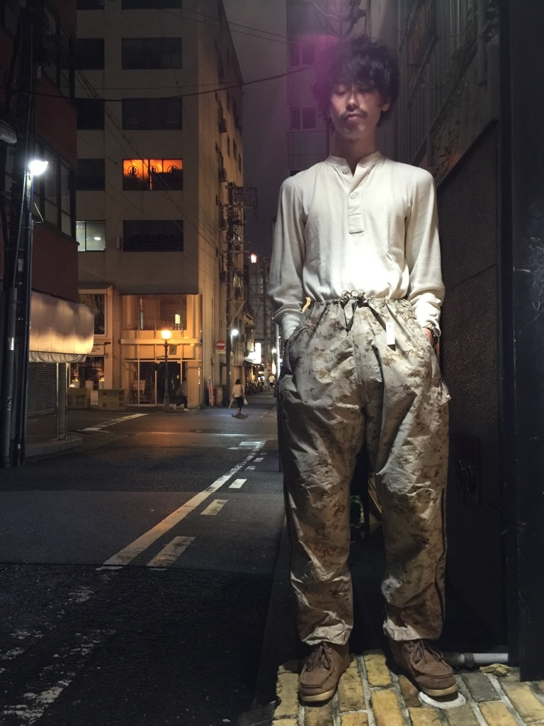 マグネッツ神戸店8/31(土)Modern Military 入荷! #1 Gore-Tex Item!!!_c0078587_19574431.jpg