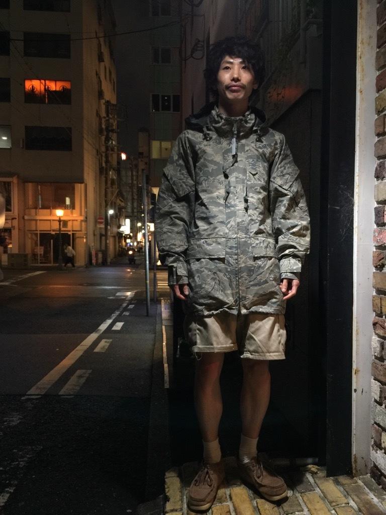 マグネッツ神戸店8/31(土)Modern Military 入荷! #1 Gore-Tex Item!!!_c0078587_19574441.jpg