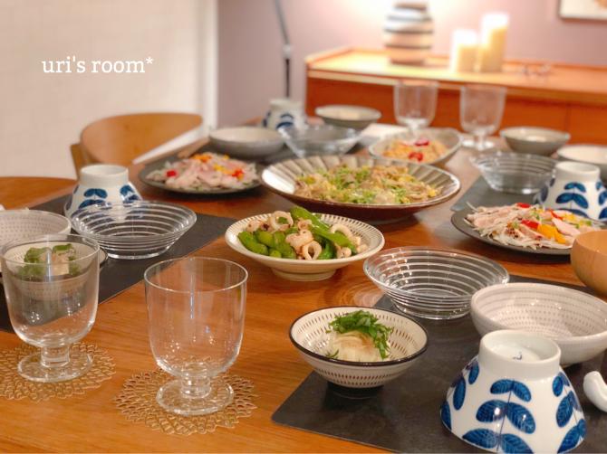 人気グルメ!鶏の炭火たたきで食卓が華やかにヽ(´▽`)/それから…ラーメンでデジャヴ。_a0341288_22153531.jpg