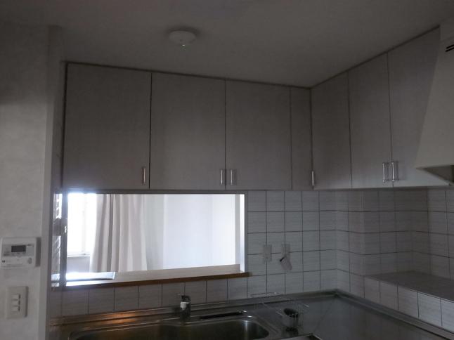 キッチンをお手軽に質感ある場所に_f0370091_20520355.jpg