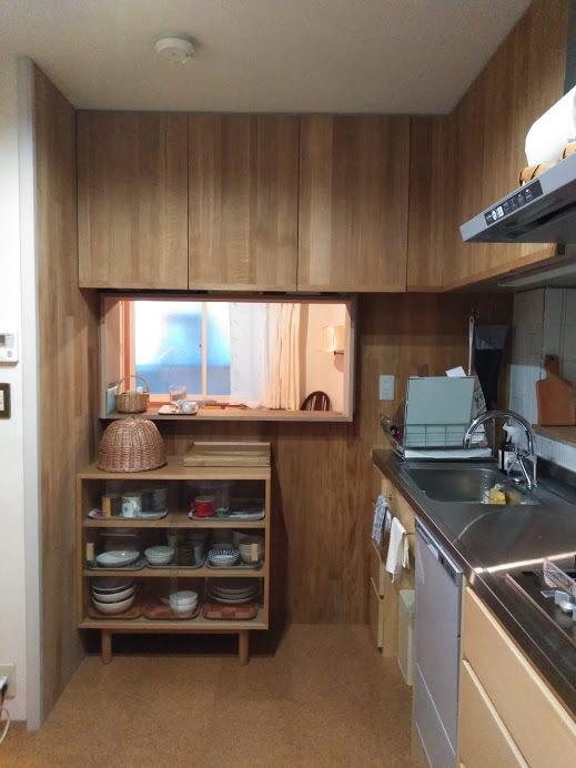 キッチンをお手軽に質感ある場所に_f0370091_20521210.jpg
