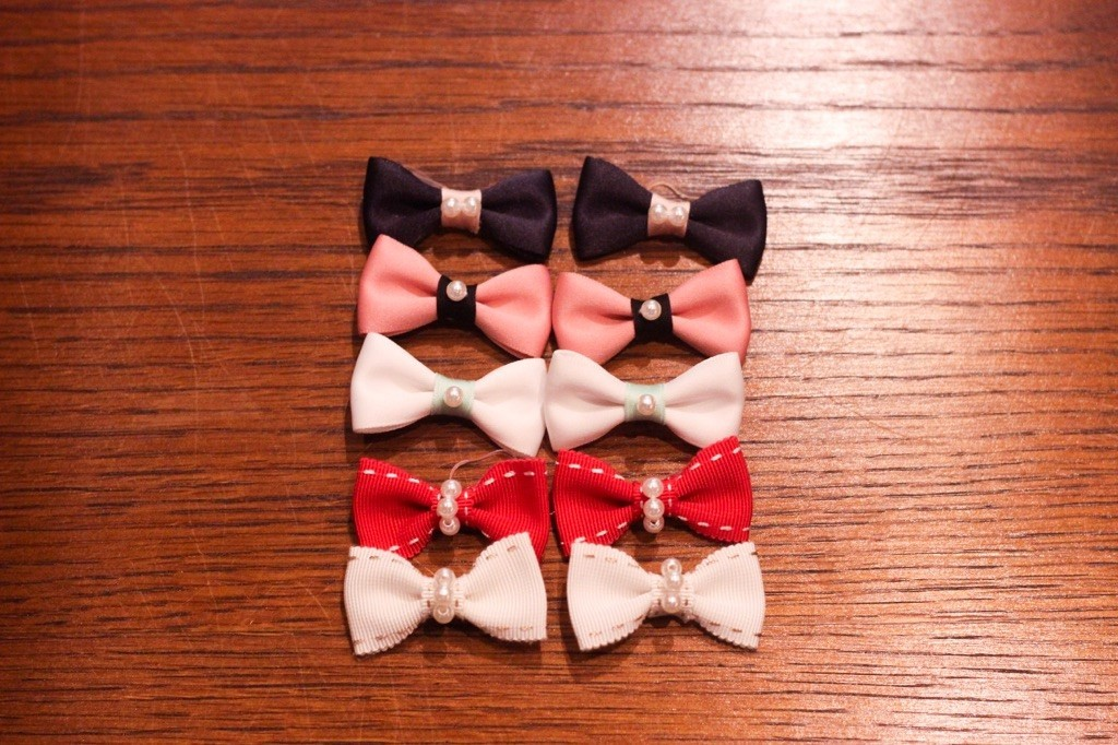 ☆ MILIEU original ribbon extension ☆_d0060413_14302079.jpg