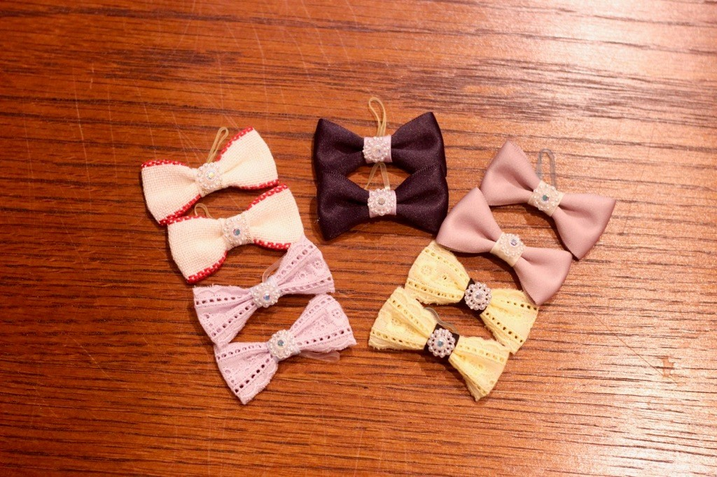 ☆ MILIEU original ribbon extension ☆_d0060413_14313422.jpg
